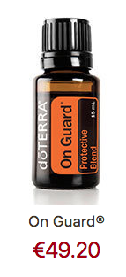doterra on guard oil
